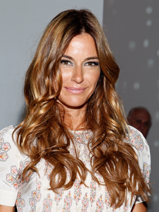 kelly bensimon new york fashion week