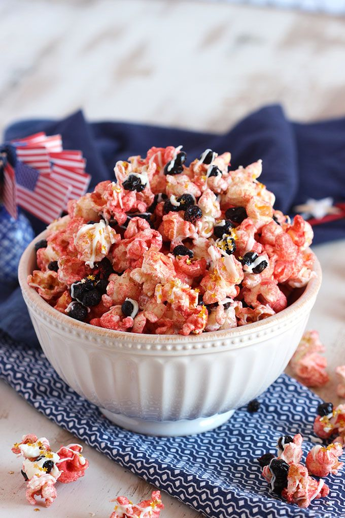 easy healthy 4th july recipes