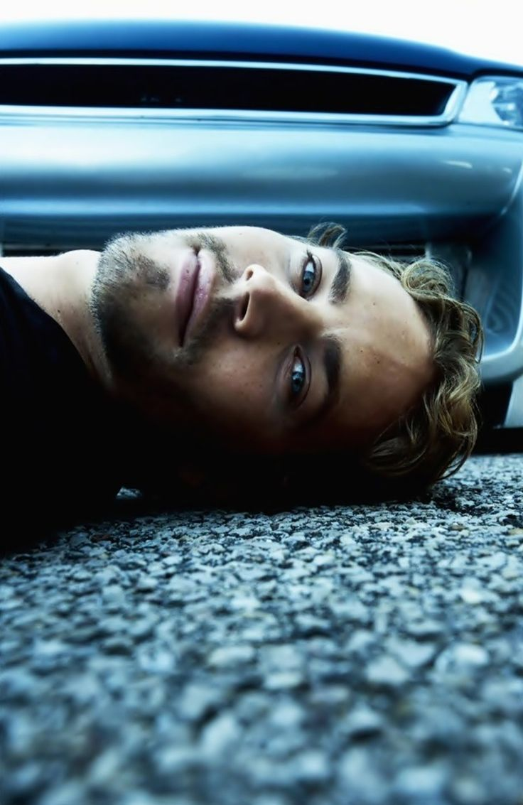 Paul Walker only the good die young..R.I.P.