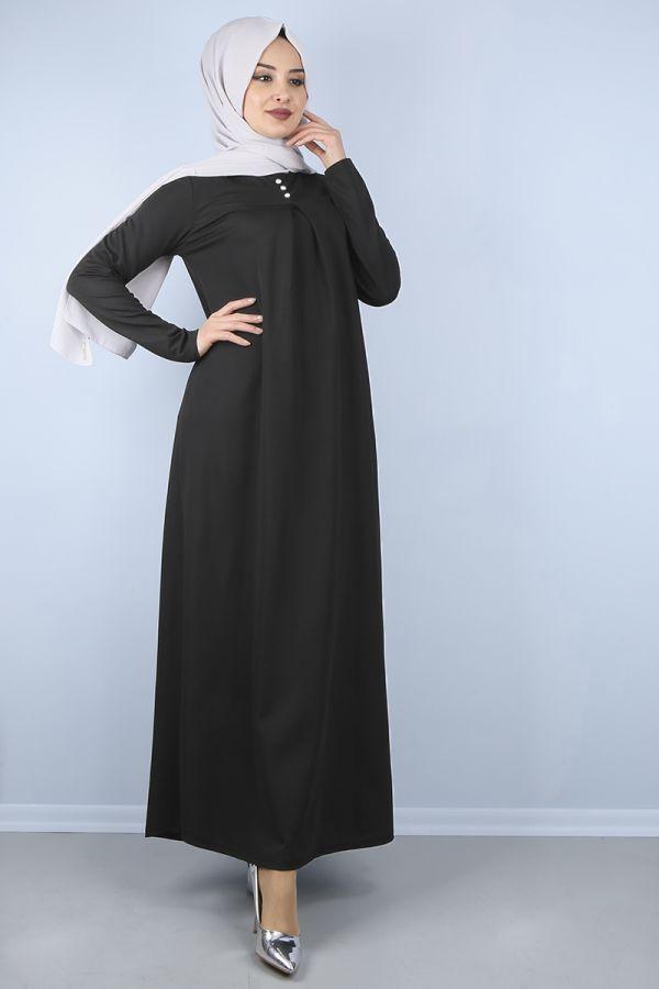 Tesettur Robali Elbise Modelleri Elbise Modelleri Elbise Model