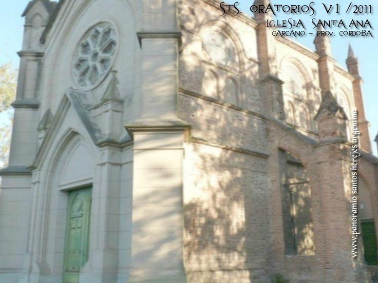 Foto de Sts. oratorios VI/2011 - Prov. Cordoba - Google Fotos