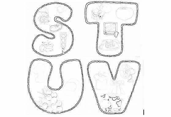 Letras 4