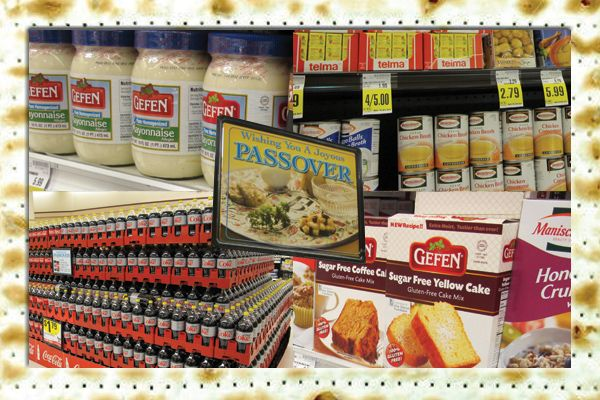 "Top 5 Kosher for Passover Foods You Should ""Pass"" Over"