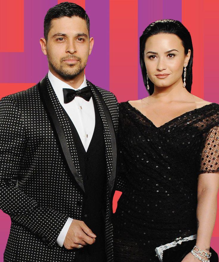Demi Lovato & Wilmer Valderrama Break Up After Six Years