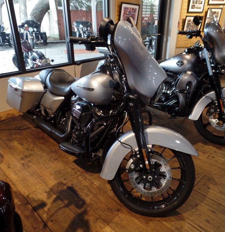 2019 HarleyDavidson® Street Glide Special in 2020