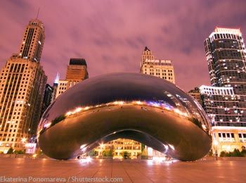 Chicago Attractions - Things To Do, Places To Go, Amusement Parks, Lakefront Parks, Sightseeing Tours, Zoos