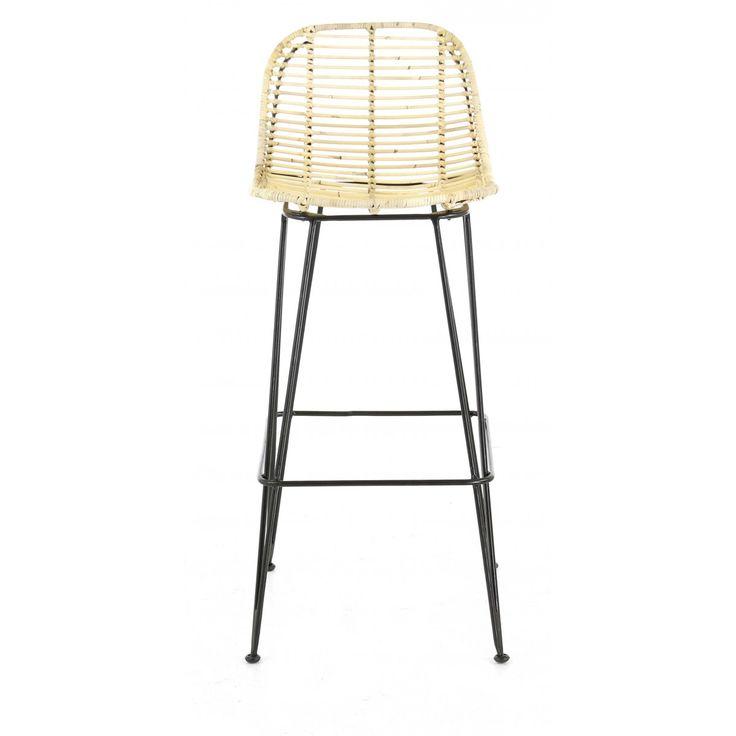 good x tabouret de bar kubu fresh zago store with chaise haute de bar conforama. Black Bedroom Furniture Sets. Home Design Ideas