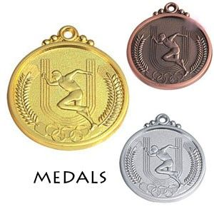 London 2012 Olympics Medals for Different Sports