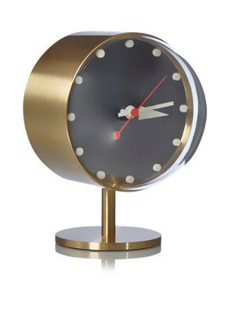 Vitra. Night Clock bureauklok • de Bijenkorf