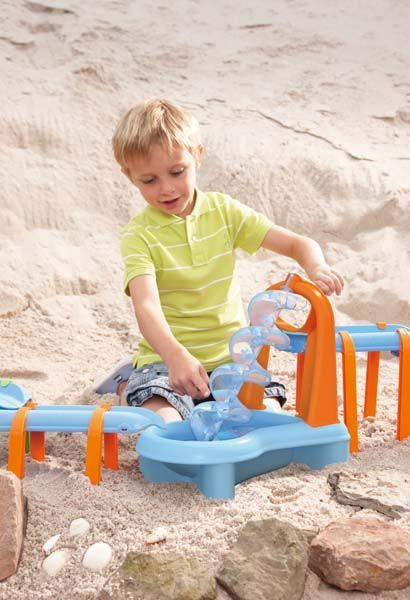 Week two prize: HABA Archimedean Screw #Entropywishlist #pintowin #Haba #sandplay