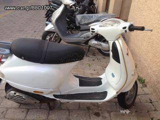 Vespa  ET4 150CC '03 - 730 EUR