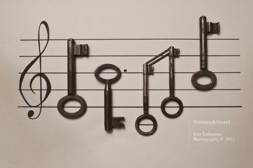 Music is key to so many things.