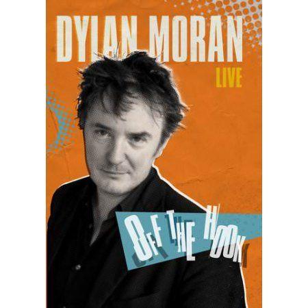 Dylan Moran: Off The Hook