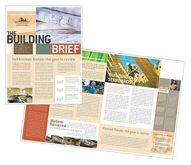 newsletter design design inspiration nonprofit flyer brochure