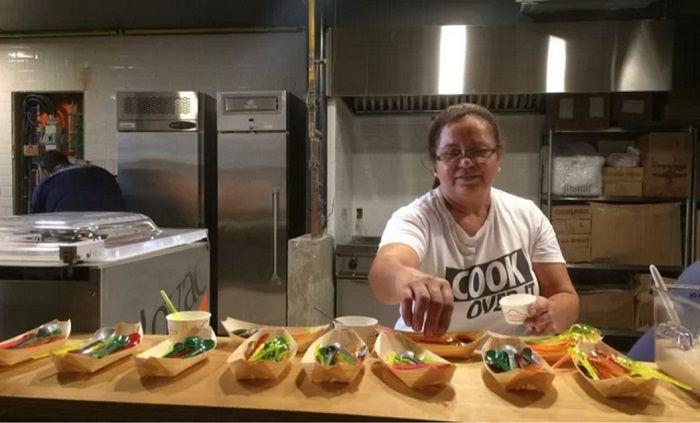 Massimo Bottura inaugura hoje no Rio, restaurante onde cozinhará com sobras de alimentos