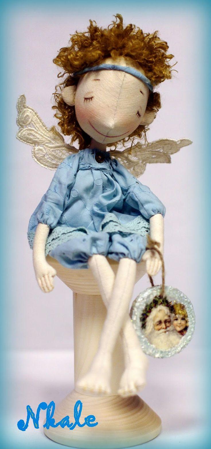 NKALE :-) В каждой игрушке сердце: Расписание мастер-классов на февраль-март 2015