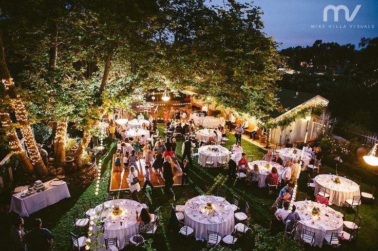 Tea house wedding SJC