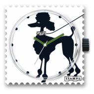 Poodle Reloj S.T.A.M.P.S http://www.aldetal.net/ebazar