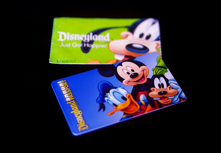 Tips for Buying Discount Disneyland Tickets
