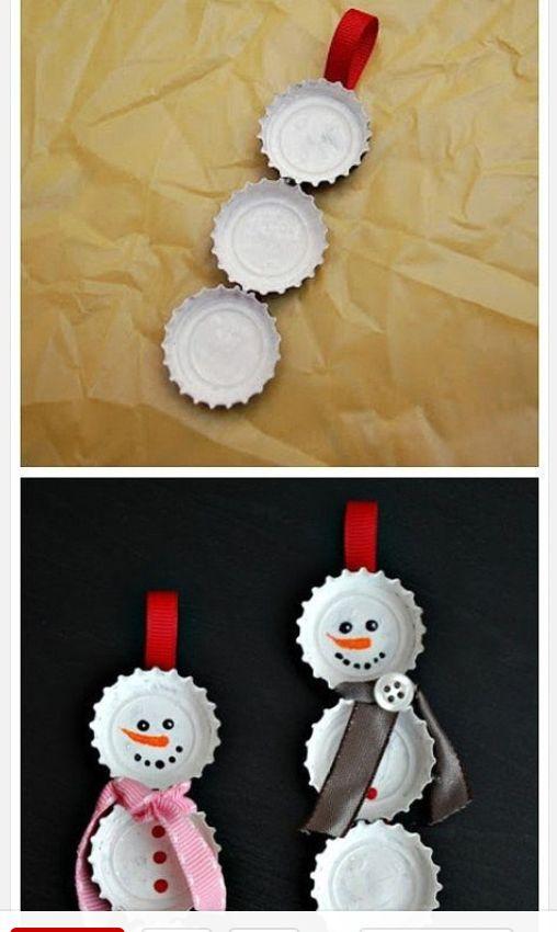 mutlu anne babalar mutlu çocuklar: kapaklı kardan adam