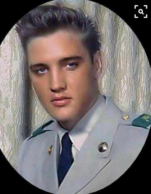 Elvis Presley ✾