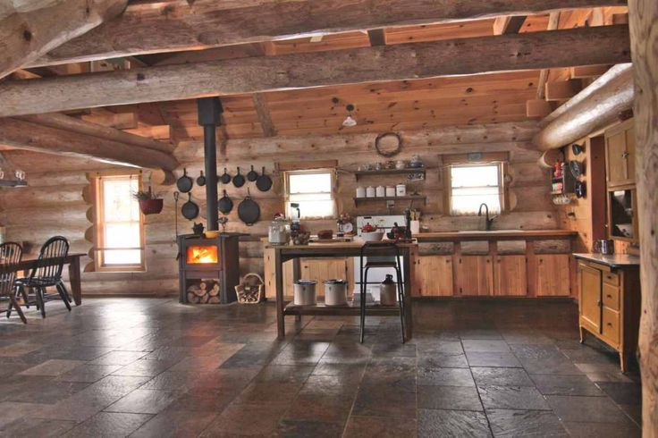 The Homestead Kitchen: Tips for a Self Sufficient Kitchen