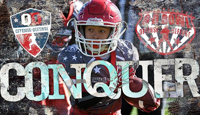 Offense Defense Youth Football Camp Schedule 2019 Football Camp