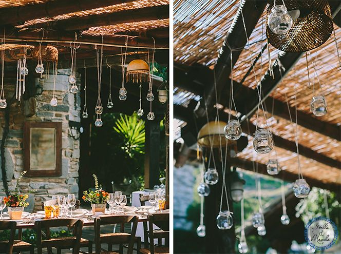 Wedding ideas | Wedding by Stella and Moscha - Exclusive Greek Island Weddings | Photo by George Pahountis