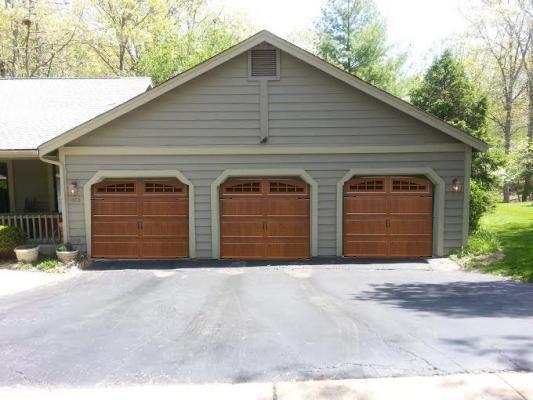 Doorlink Manufacturing   Residential, Carriage Style And Commerical  Overhead Garage Door Manufacturer