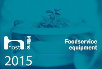 #food #service #equipment  #host #fieramilano #hostmilano #host2015 #trade #fair #exhibition