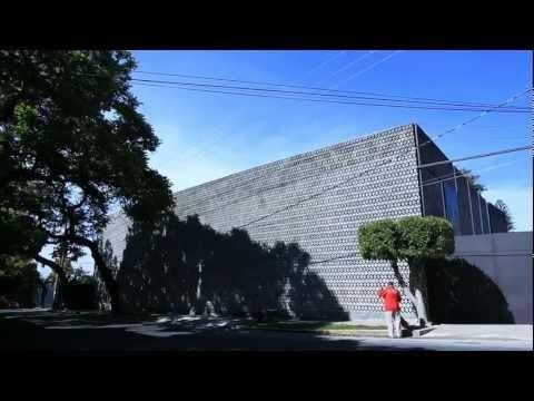 La Tallera Siqueiros | 13 Bienal de Arquitectura de Venecia