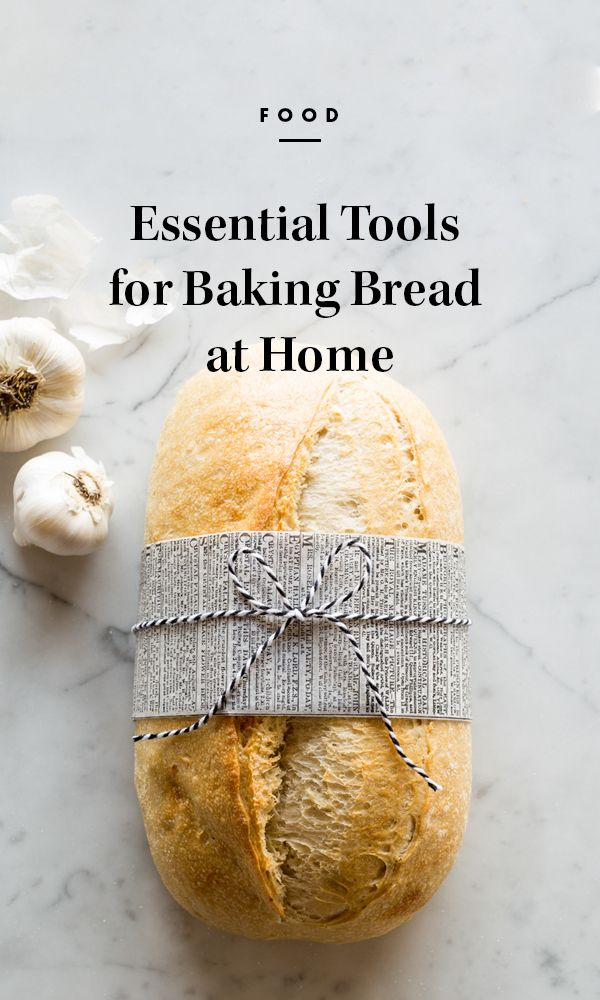 Though bread-baking is both an art and a science, certain kitchen tools  can make the endeavor a little easier and help produce more consistent  results. /