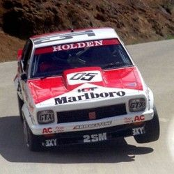 THE FAMOUS Marlboro Holden Dealer Team Torana A9X is on its way to the 2010 Top Gear