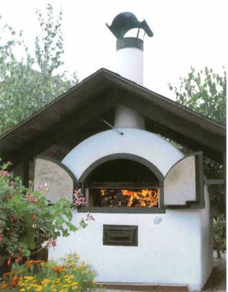 1946 best pizza--ofen images on Pinterest Outdoor oven, Ovens - outdoor küche mauern
