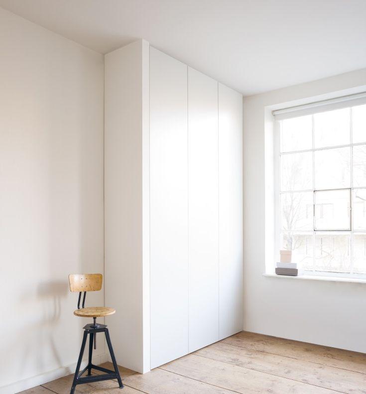 Luxury Ikea Wardrobe Uk: 1000+ Ideas About 4 Door Wardrobe On Pinterest
