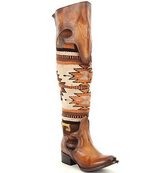 Freebird Sun Boots