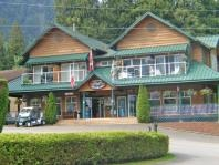 Bridal Falls Camperland RV Resort & Campground - Bridal Falls Camperland is a 5 star RV Resort complete with clubhouse, country store, heated outdoor pool, hot tub and restaurant.