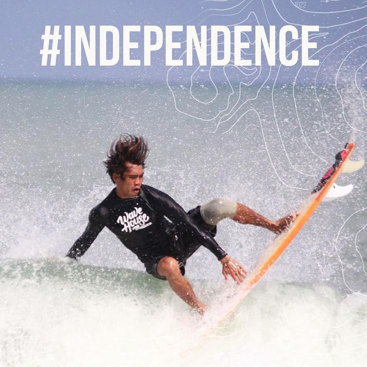 "wavehousebali Follow.  Surfing is the true way to discover independence. Happy  Independence Day, dear Indonesia! 💥💥💥 #independenceday #indonesia #bali #surfing #surf #waves #ocean #freeday Like Comment 210 likes wavehousebaliSurfing is the true way to discover independence. Happy Independence Day, dear Indonesia! 💥💥💥 #independenceday #indonesia #bali #surfing #surf #waves #ocean #freeday210 Likes, 1 Comments - Wave House Surf School & Camp (@wavehousebali) on Instagram: ""Surfing is th"