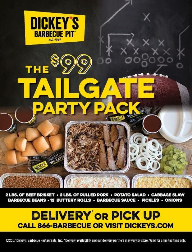 75147 Catering Experts 903 880 4141 DickeysMabank@gmail.com Dickeyu0027s  Barbecue Pit   Rowlett, Texas 5701 President George Bush Highway #110    Rowlett, ...