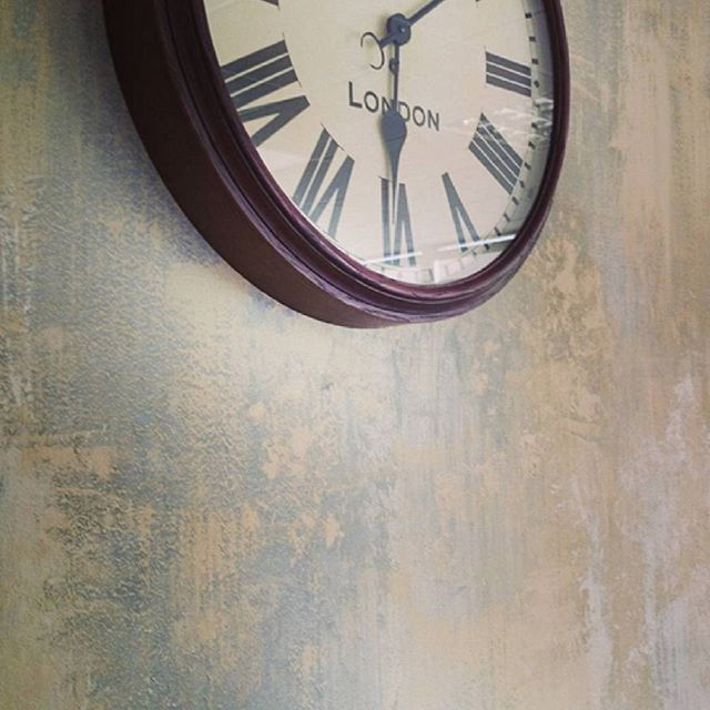 M s de 25 ideas nicas sobre pintura de efecto envejecido - Pintura efecto envejecido ...
