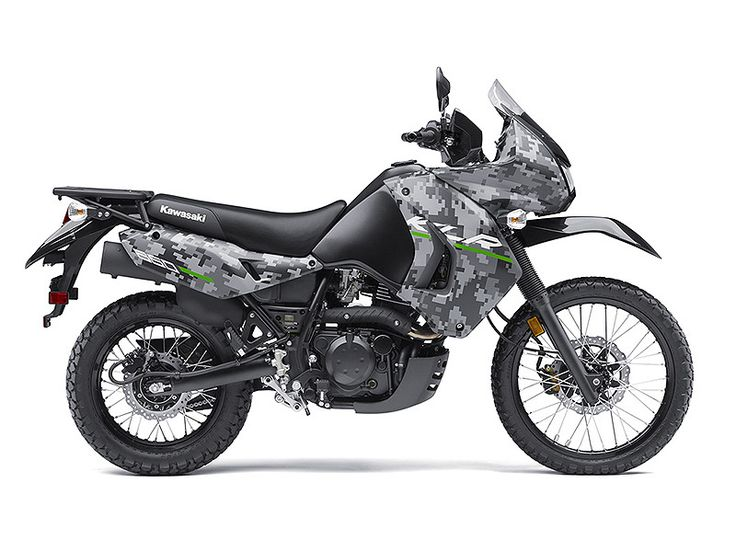 Kawasaki Klr   New and Used Motorcycles for Sale in Michigan