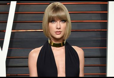 Why Taylor Swift Trademarks Her Lyrics and Why Other Acts May Follow Suit