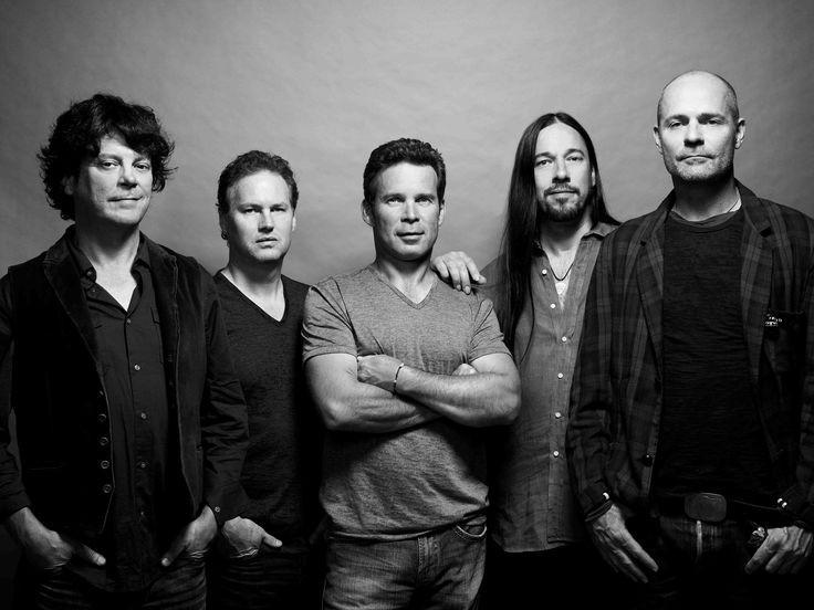 """NEWS: The rock band, The Tragically Hip, have announced """"The Fully and…"""