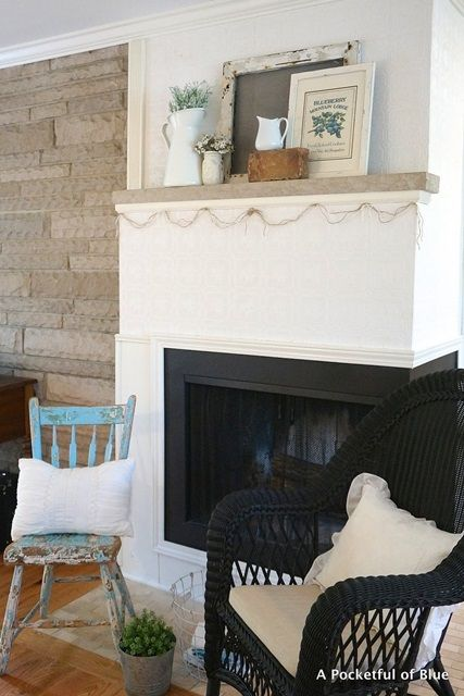 17 best images about mantels on pinterest fireplaces