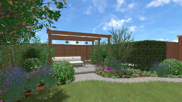 In de levende tuin is plek voor mens en dier!