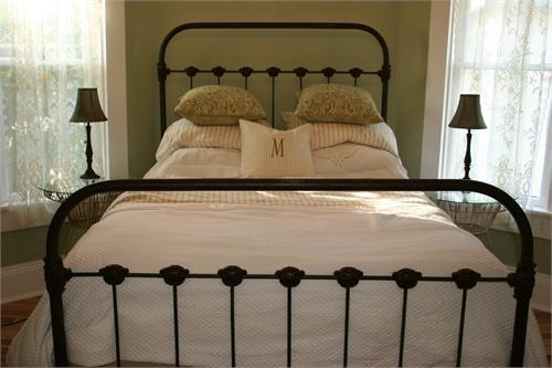 Farmhouse Master Bedroom Ideas Decor