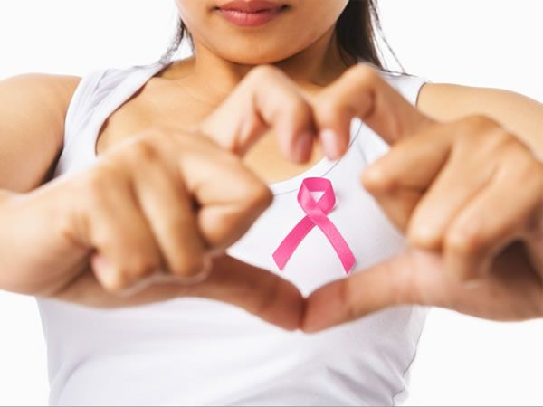 How To Talk To Kids About Breast Cancer And Understand Awareness