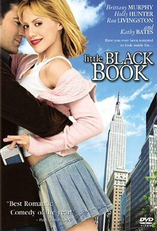 the little black notebook movies picture | Little Black Book Movie Dvd Scanned Covers  Never Cried so much for no reason... the ending was tragic and beautiful all at the same time.... I have no words.