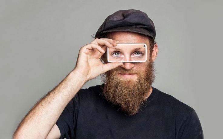 Be My Eyes: Ayuda a personas ciegas prestando tus ojos » Neoteo