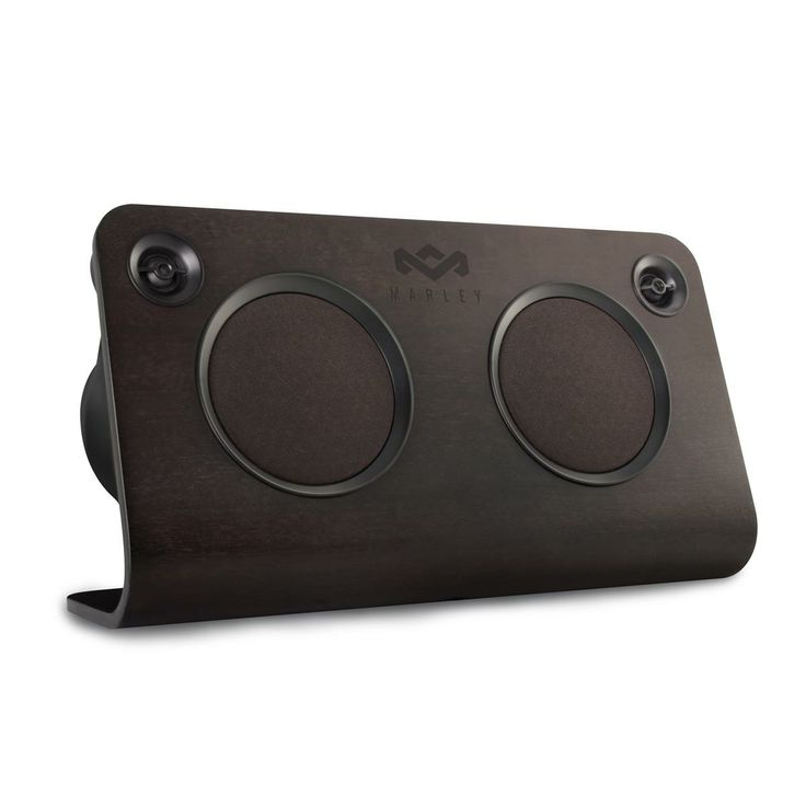 House of Marley Get Up Stand Up Portable Bluetooth Speaker - Pitch 2/4/14 use coupon code DAILYDEAL for special price